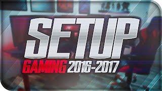 SPECIAL 10'000 ABOS! MON SET-UP GAMING ! (+BONUS FIN DE VIDEO)
