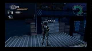 Ghost in the Shell: Stand Alone Complex (PS2) Lets Play with BriPod90