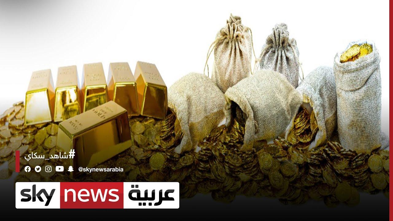 نضال عبد الهادي: قوة الدولار تقضي على آمال الذهب بالارتفاع | #الاقتصاد  - نشر قبل 22 ساعة