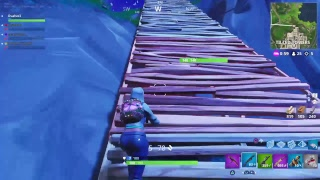 Fortnite *SEASON 5* 2 W's in a row 14+ Kills total LIVE! & finishing challenges