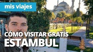 ESTAMBUL GRATIS EN 8 HORAS - Turquía