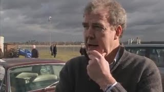Jeremy Clarkson previews episode 4 | Top Gear | BBC