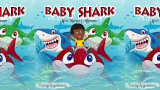Baby Shark - Afro Nursery Rhymes