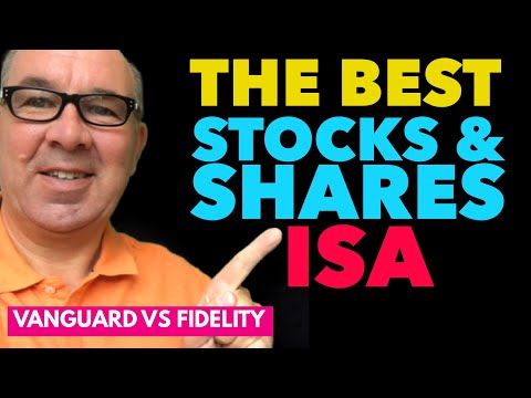 stocks-and-shares-isa---vanguard-uk-vs-fidelity-uk