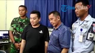 Pengusaha Playstation Minta Maaf ke TNI AU