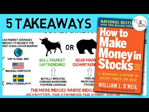 How to make money in stocks books pdf