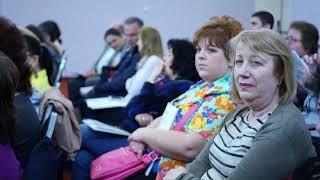 LABMOBILE - работен семинар в Констанца