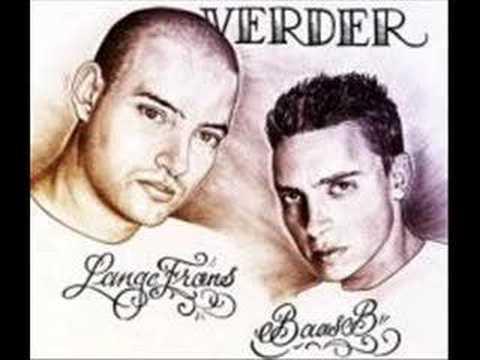 Lange Frans en Baas B - Venus en Mars