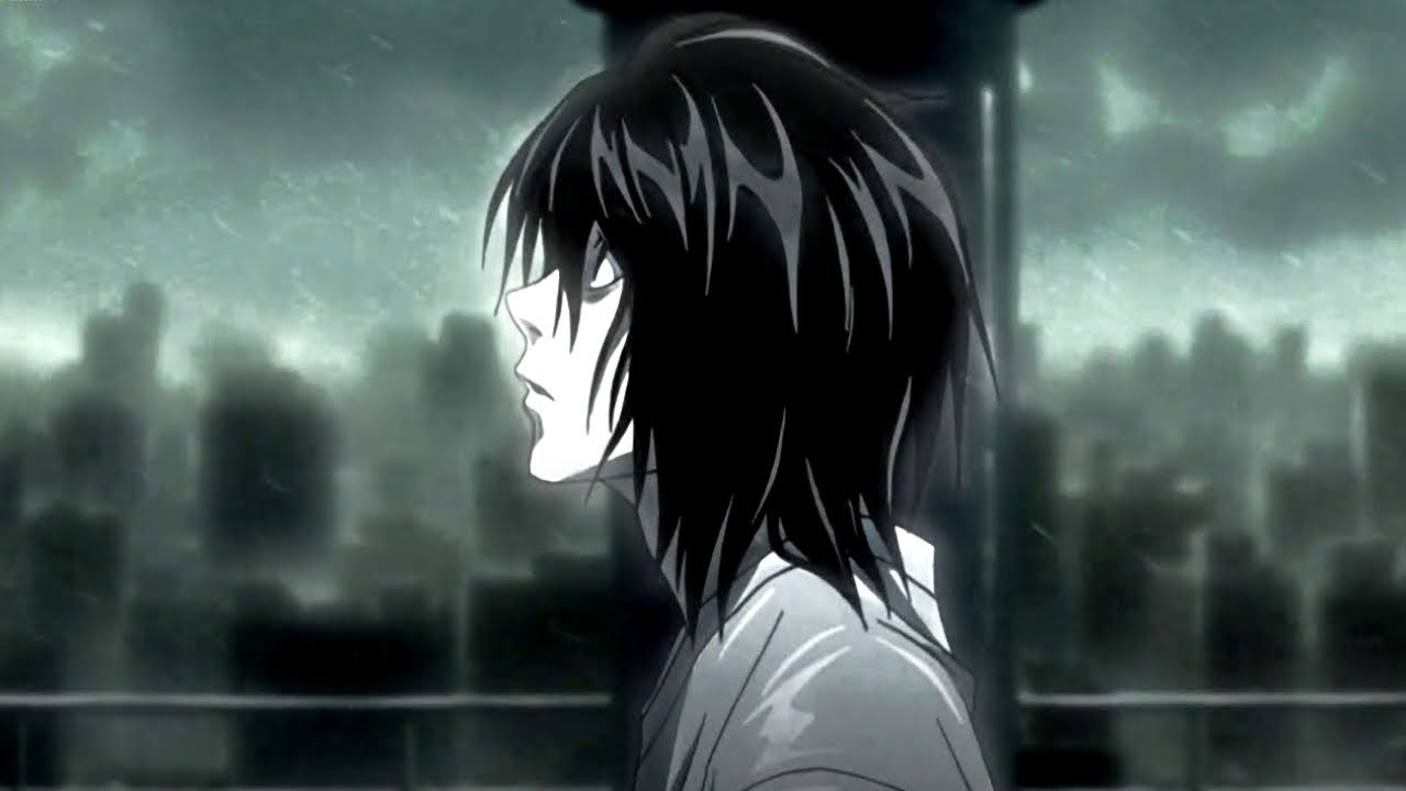 Death Note's Solemn Lament - YouTube