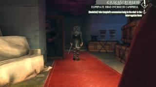 Dishonored M2 - Nihilist Run (No Blink - Ghost - Clean Hands - Flesh and Steel speedrun)