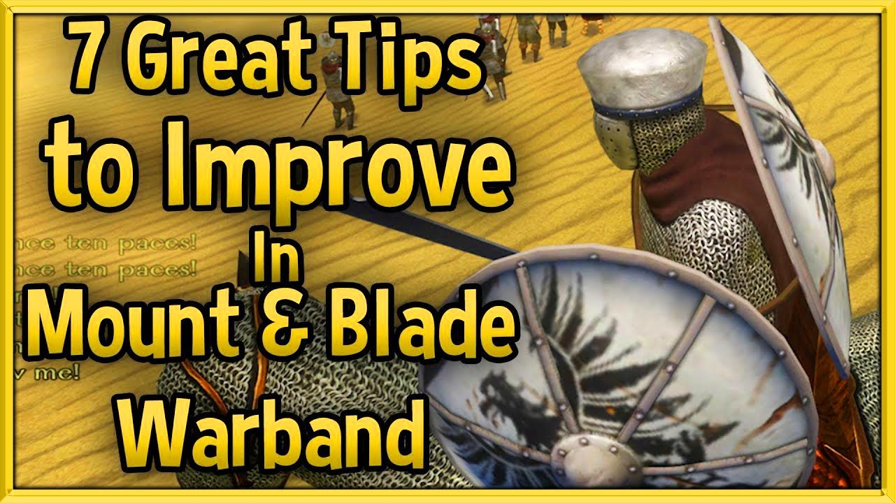 9 tips to help you survive Mount and Blade 2: Bannerlord