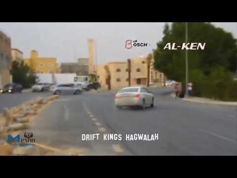 ~SD 50 SAUDI DRIFTING ACTION MIX BY THE AL-KEN ~