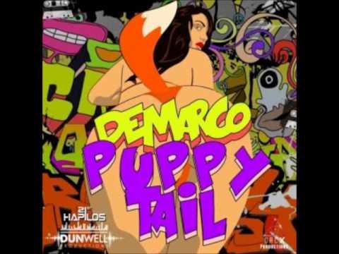 Demarco - Puppy Tail