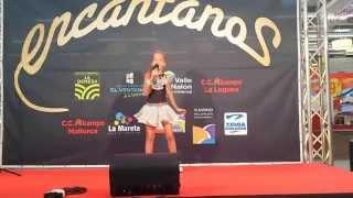 Jess Glynne - Hold My Hand - (ARIANN LIVE) LYRICS