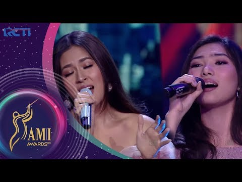 Raisa Isyana Anganku Anganmu | AMI AWARDS 20th