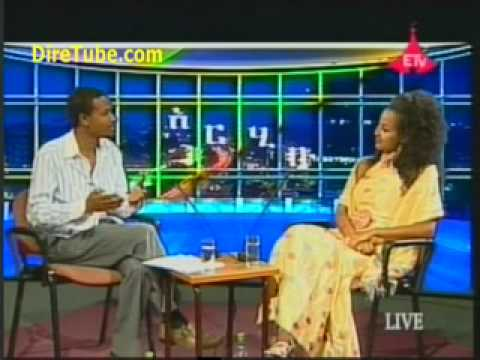 Meseret Mebrate Ethiopian Film Star Part 1 of 8 Video by ...