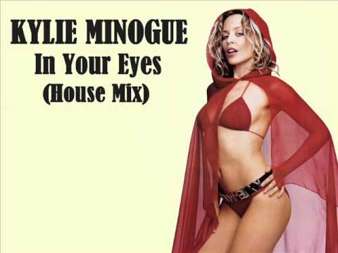 kylie minogue - into the blue (brian cua bootleg remix)