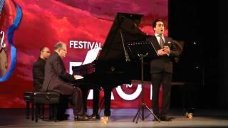Giuseppe Filianoti - Nebbie (Respighi)