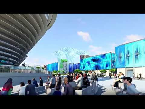 UAE - Official Expo 2020 Trailer