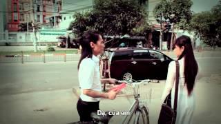 DUNG NHAC CHUYEN LONG - MONG TUYEN & NGO QUOC LINH - FULL HD