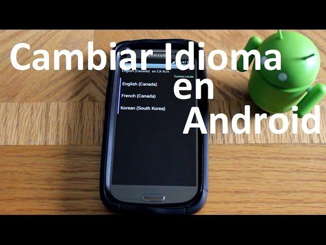 Solución No Registrado en la Red Todos los modelos de Samsung Android