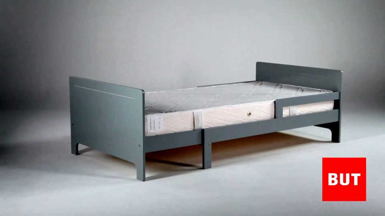lit enfant volutif th o catalogue but 2012 2013 youtube. Black Bedroom Furniture Sets. Home Design Ideas