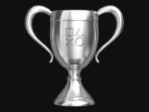 PS3/PS4 Trophy Sound