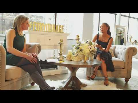 Thandie Newton Roc Skincare Interview