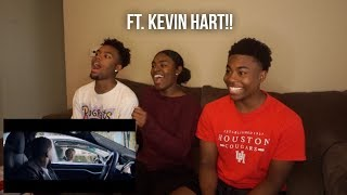 J COLE KEVINS HEART MUSIC VIDEO REACTION  BRIGGS SQUAD