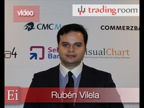Rubén Vilela Top World Investor 2009/2010 en el TradingRoom (febrero 2011)