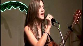 Rachelyn James - Blue Kentucky Girl