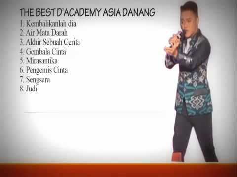 the best danang d'academy asia part 1