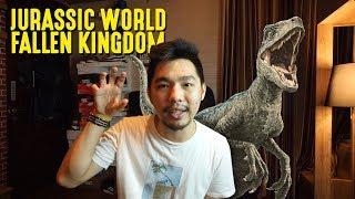 Video Review Film Jurassic World Fallen Kingdom download MP3, 3GP, MP4, WEBM, AVI, FLV Agustus 2018