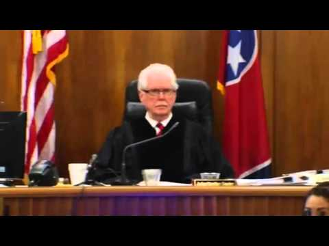 Erin Andrews Civil Trial Day 4 Part 2 02/29/16