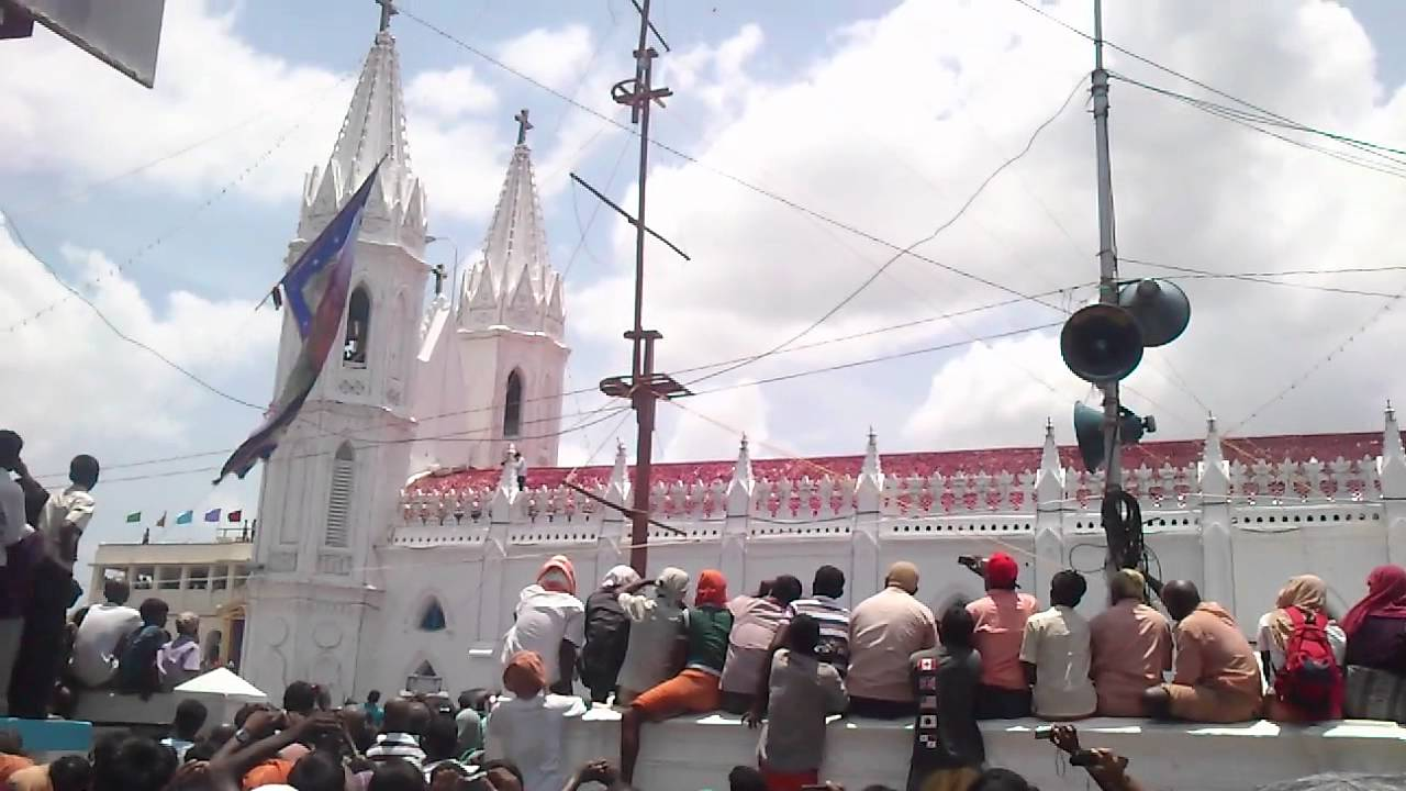 annai velankanni flag songs