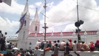 Annai Velankanni Flag Song