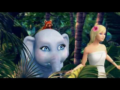 barbie   a princesa da ilha   dublado filmes   walt disney   2