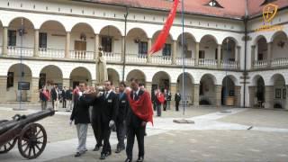 Akademia Letnia TFP w Niepołomicach