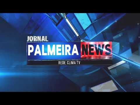 Jornal Palmeira News 22 de Junho de 2020
