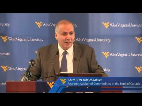 WVU Shale Gas Network: The Shale Oil & Gas Revolution and World Energy Prices 10/26/15