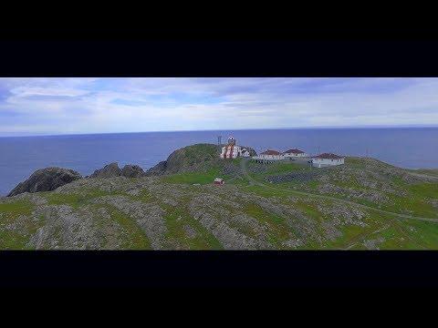 Bonavista - A Cinematic Drone Video