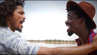 Patrick Kabré & Sidi - Aratane [Clip officiel]