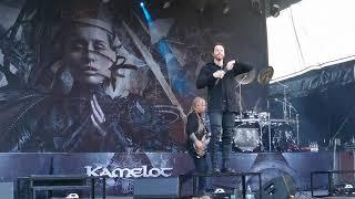 Kamelot - The Great Pandemonium - Live@John Smith Rock Festival 18.7.2019