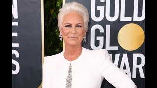 Jamie Lee Curtis blasts celebrities who 'don't do press' - Latest News