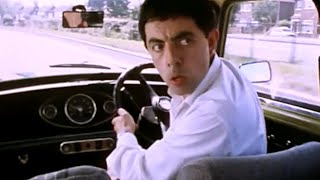 Back to Back Bean | Double Bean | Classic Mr Bean