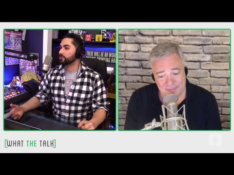 What The Tech Podcast LIVE! 3.12.19