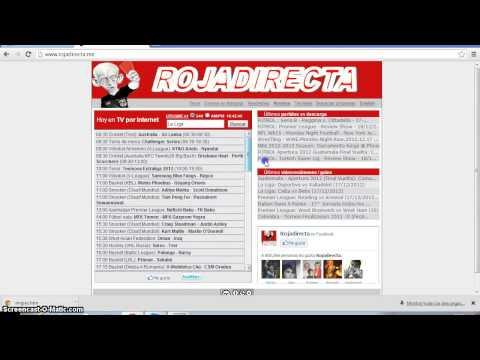 Como Ver Partidos de todos los deportes online gratuito - Like watching all sports games online free