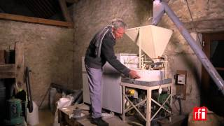 (paysan) meunier (boulanger)- accents d