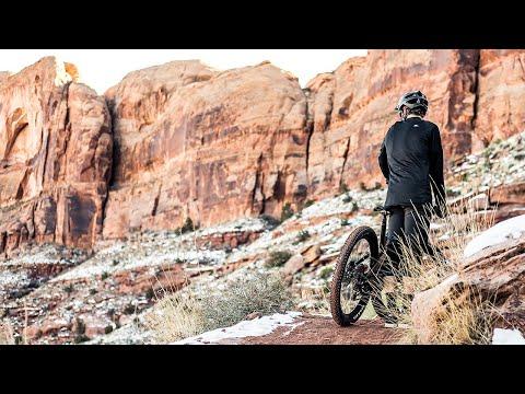 Transcend with Braydon Bringhurst | Canyon Spectral