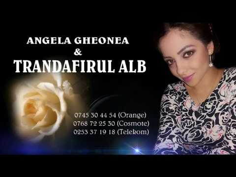 ANGELA GHEONEA 3 ORE CEL MAI FRUMOS COLAJ 2017 - Angela Gheonea